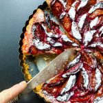 Zwetschkenkuchen (Plum Tart) Politics (recipe & video)