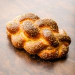 """Challah at Ya from Vienna!"" The Austrian Origins of The Classic Jewish Braided Eggy Yeast Bread (Recipe) #IconicJewishFood"